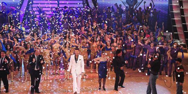 El Bailando cumple 10 años: todas las ediciones en números