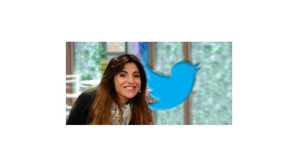 El misterioso tuit de Gianinna Maradona: Eso de para siempre es pura mierda
