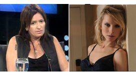El padre de Jazmín de Grazia demanda a la ex de Bomparola: Nos hizo daño
