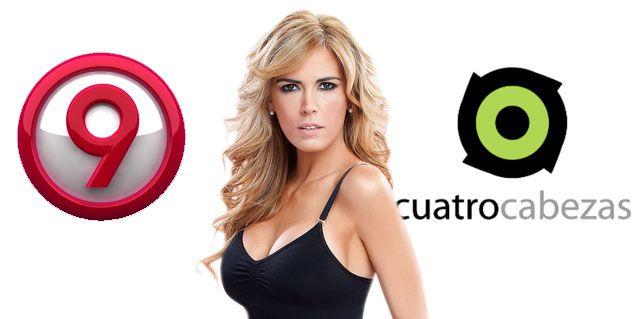 Viviana Canosa, a un paso de cerrar su regreso al 9 producida por Cuatro Cabezas