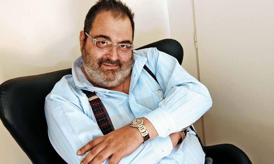 Operaron de urgencia a Jorge Lanata en Nueva York y regresa a Buenos Aires