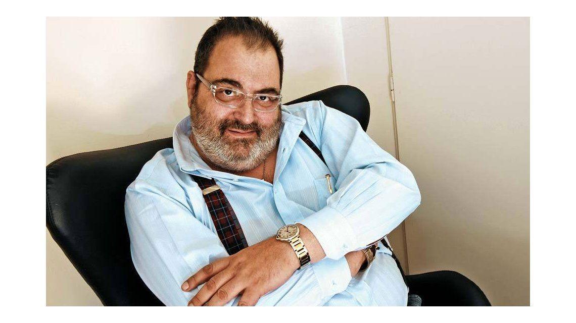 El futuro de Jorge Lanata en el 2015: programa más corto y viaje al exterior