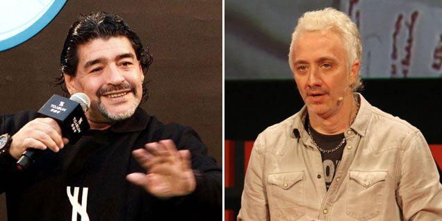Extreme Makeover regresa en 2014 con Diego Maradona como protagonista