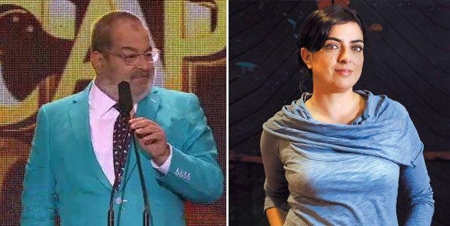 Paola Barrientos le contesta a Lanata por haberle dicho la gordita del Galicia