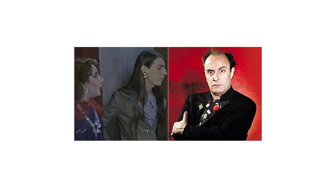 Alejandro Urdapilleta y Humberto Tortonese: una dupla que hizo historia