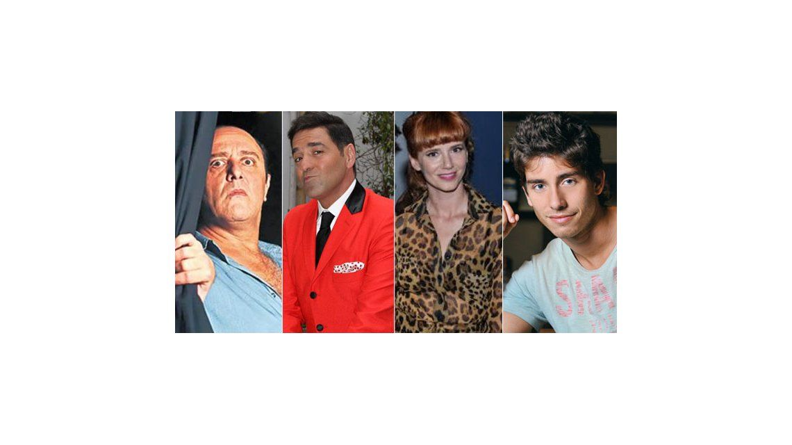 Los famosos recuerdan a Alejandro Urdapilleta en Twitter