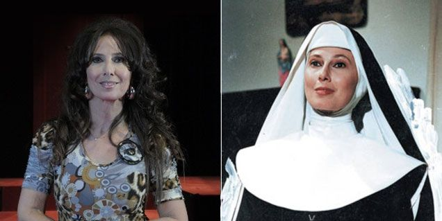 Luisa Kuliok reveló el secreto mejor guardado de La extraña dama