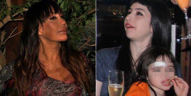 Moria: Nunca más supe de mi hija ni tampoco volví a ver a Helenita
