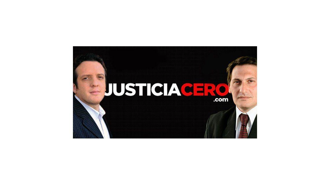 Con Szeta y Kablan, está online JusticiaCero.com