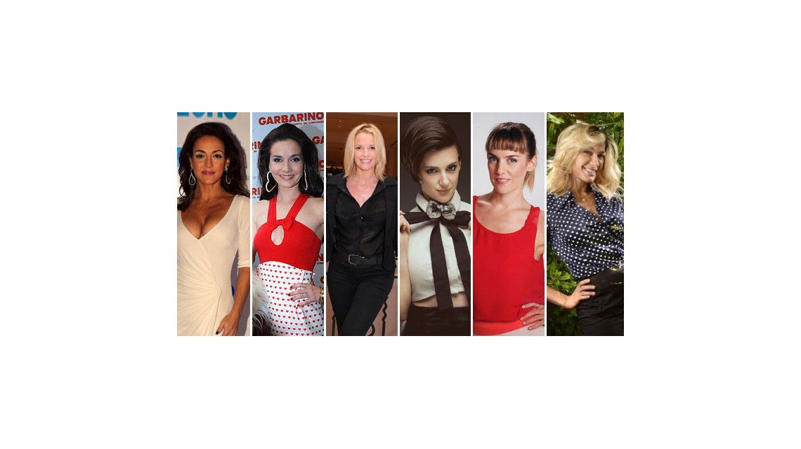 Resultado: ¡Según los lectores de RatingCero.com, la mejor actriz es...!