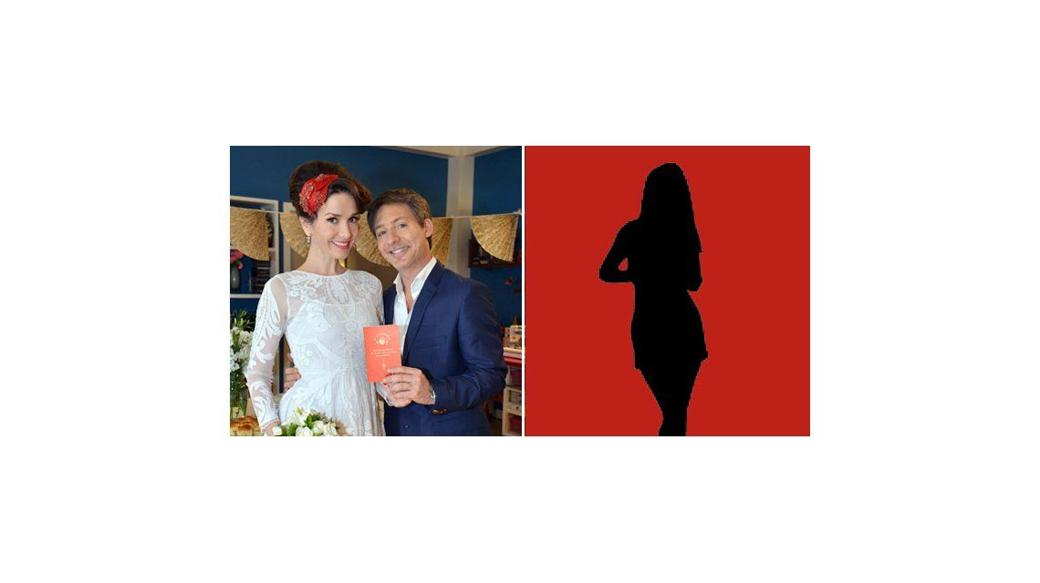 Llega el final de Solamente vos: una visita sorpresa al casamiento de Juan y Aurora