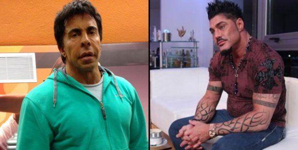 Gustavo Martínez relató cómo fueron los últimos minutos de Ricardo Fort