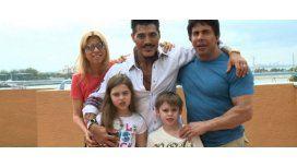 ¿Quién es Gustavo Martínez, el hombre que formó una familia con Ricardo Fort?