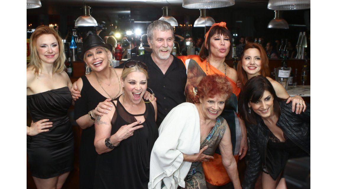 Debutaron Carmen y Moria con Sor Presas y comenzó la temporada en Mar del Plata