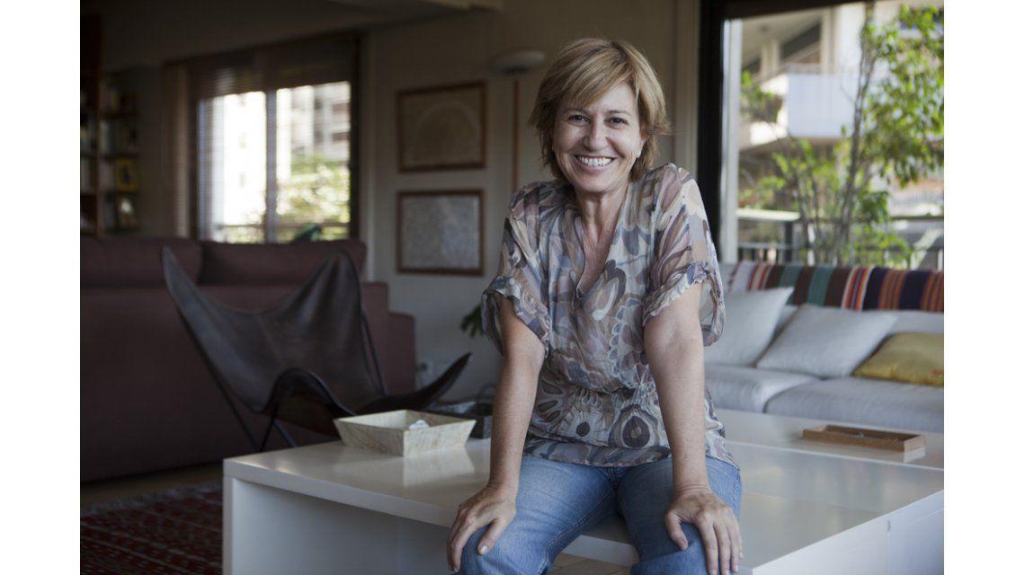 Mercedes Morán cuenta su vuelta a la tele: será una de las Guapas de El Trece