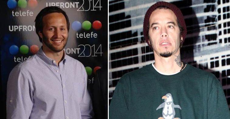 Tomás Yankelevich a Univisión, ¿Sebastián Ortega su reemplazo en Telefe?