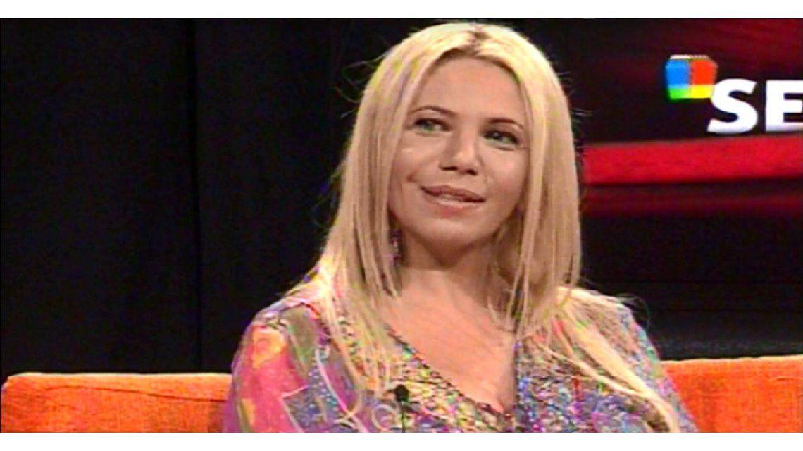 Muchos amigos se borraron, pero es lógico, confesó la exmujer de Carlín Calvo
