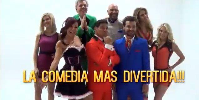 Se viene Mansión Imposible en Carlos Paz: mirá el video promocional