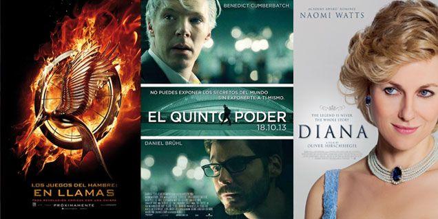 Cine: una recomendada; la vida de Lady Di y una película olvidable