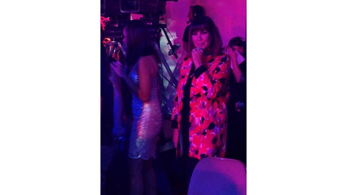 Susana, Mirtha y Florencia, ganadoras de los Premios Imagen a la  Moda de Magazine