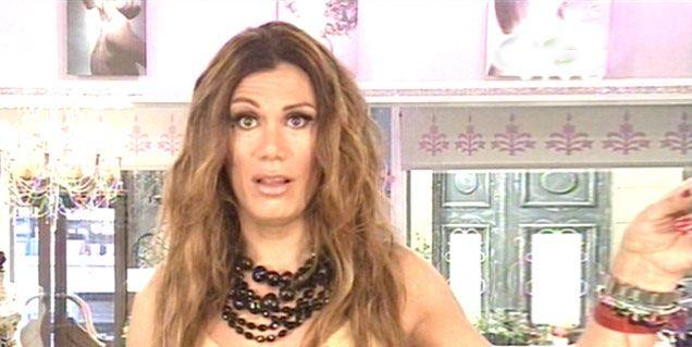 Florencia de la V: Me siento liviana; me lastimaron y exijo respeto