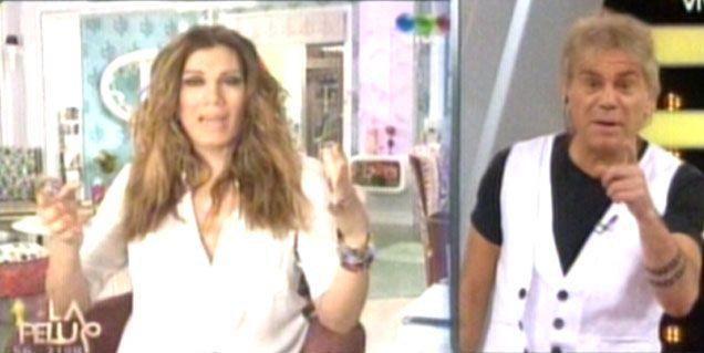Beto Casella le contestó a Florencia de la V: Me parece desmesurada la reacción