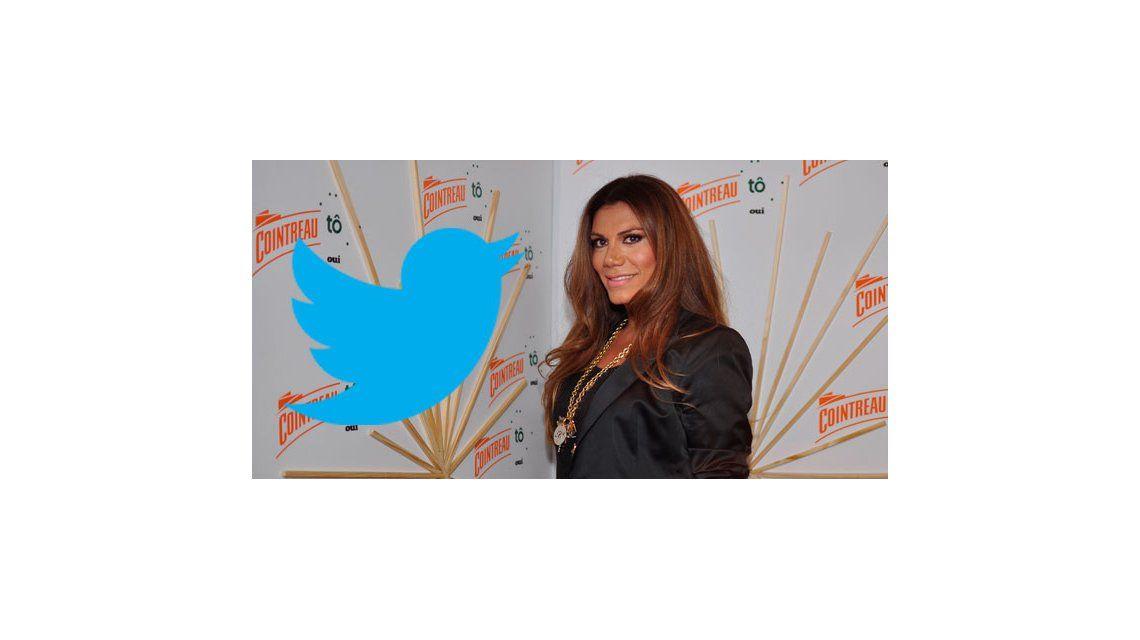 Polémica 2.0: Florencia de la V continuó su descargo en Twitter