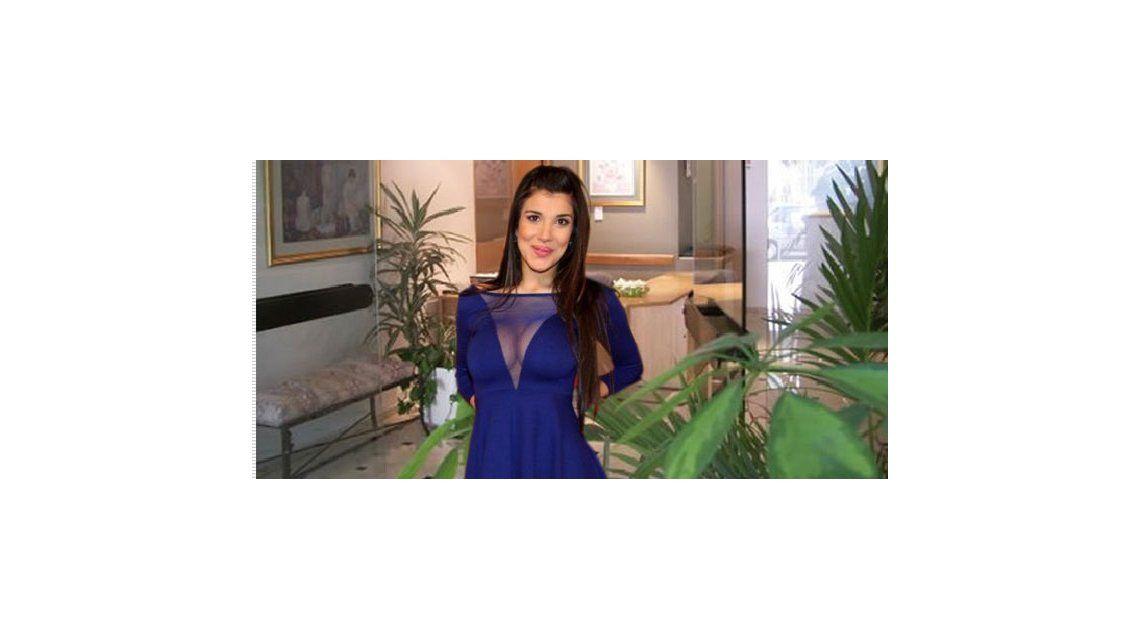 La intimidad de Andrea Rincón en la clínica Avril: ya es capanga y está aislada