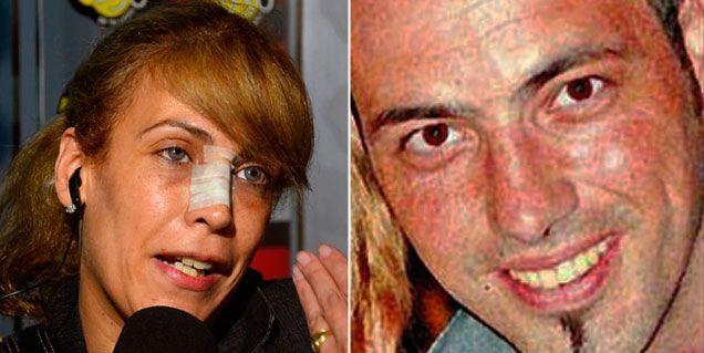 El ex de Alejandra Rubio va a juicio por agresión y violencia doméstica