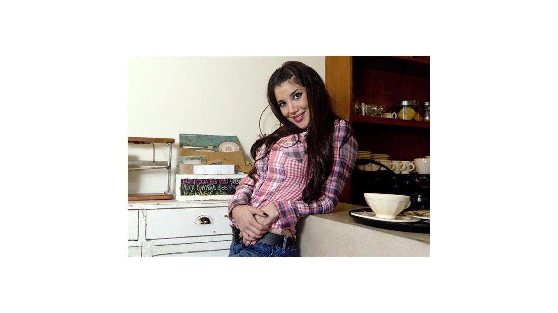 Andrea Rincón internada en la clínica Avril por su adicción a las drogas