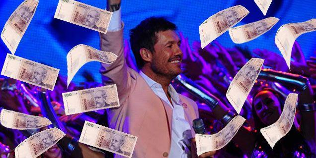 ¿Cuánto costará hacer cada programa de Showmatch el próximo año en El Trece?