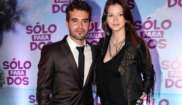 Nicolás Cabré reveló por qué se separó de Eugenia la China Suárez