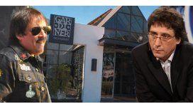 El encuentro secreto entre Alejandro Lerner y Oscar Mediavilla para no ir a juicio