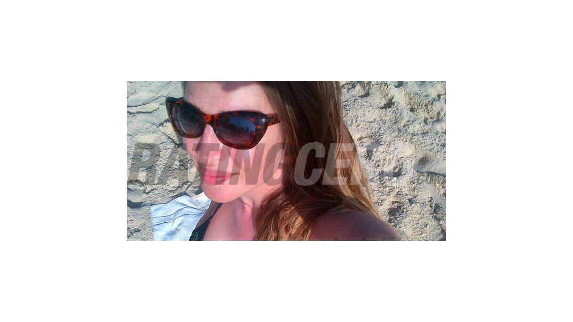 Tras varias idas y vueltas con su novio, Belén Francese confirmó que se casa