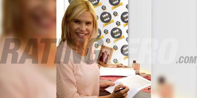 Nazarena Vélez, conductora 2014: hará un programa radial diario en Carlos Paz