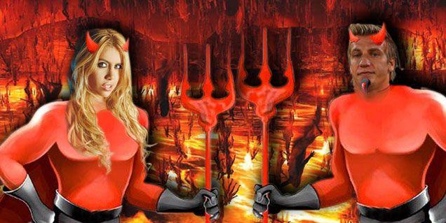 Separados: Wanda Nara, Maxi López y el eterno fantasma de la infidelidad