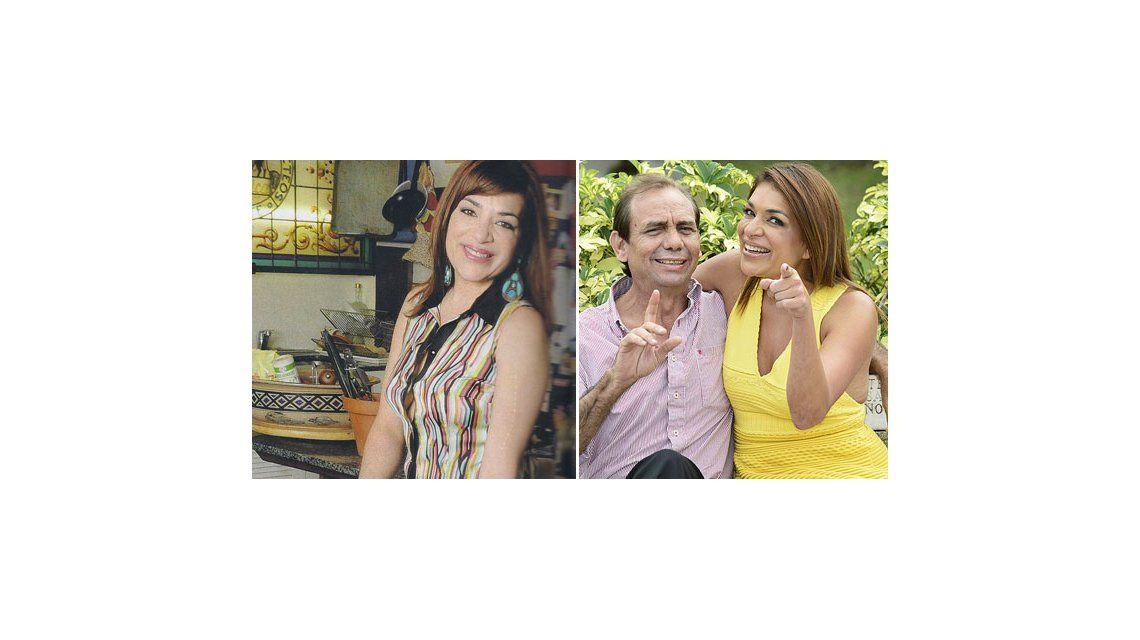 Claribel Medina se separó de su novio puertorriqueño: había sido su primer amor