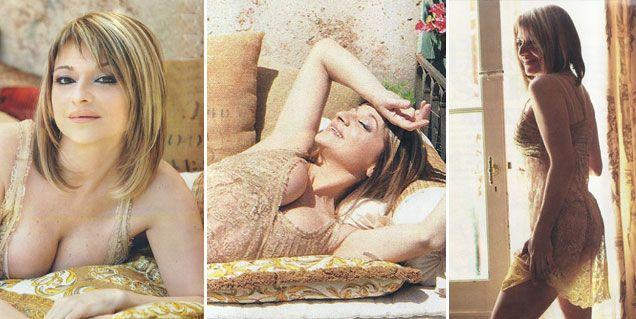 Marcela Feudale hace casting en Facebook para encontrar novio: Estoy buscando un hombre