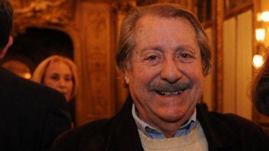 Dolor: Murió Juan Manuel Tenuta