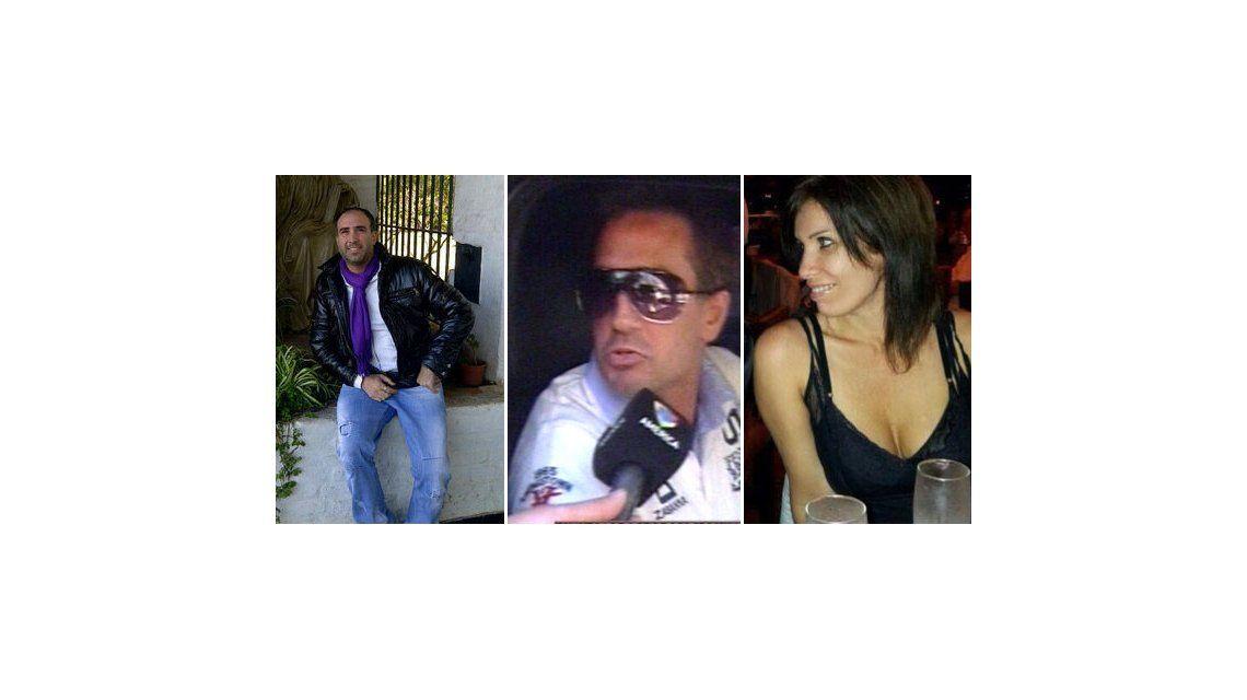 Sigue el escándalo de Samanta Farjat y su exnovio Leandro: Anello es una nena