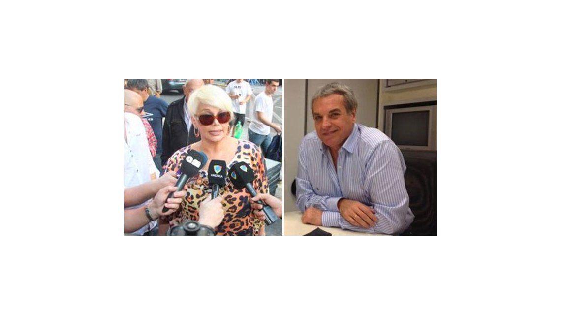 Carmen quiere hacerle juicio a Monti por una supuesta campaña en su contra