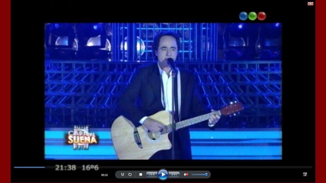 Pablo Granados ganó una nueva gala de Tu cara me suena: todas las imitaciones