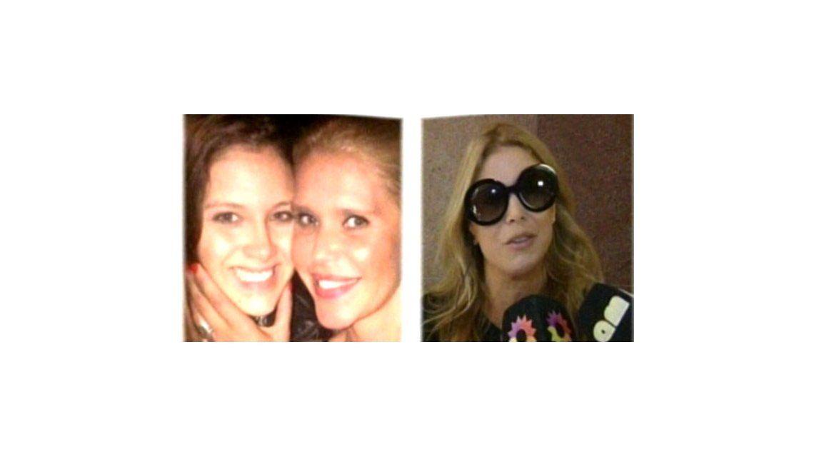 Tras el escándalo con Barbie, Flavia, cara a cara con Nazarena en la Justicia
