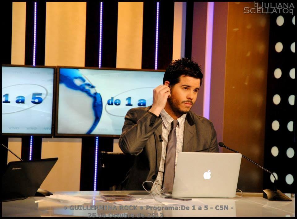 Nicolás Magaldi se suma a Radio Mega
