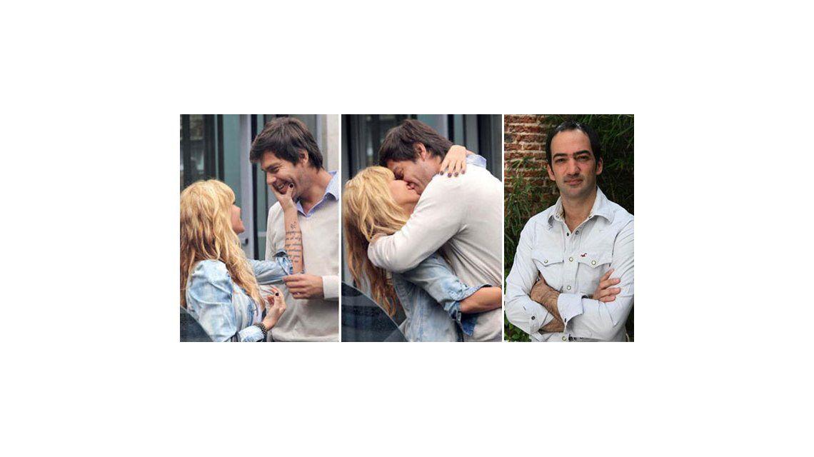 Flor Peña inició el trámite de divorcio, ¿con planes de casamiento con su novio?