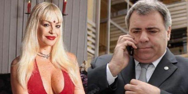Silvia Süller demanda a su hijo, vuelve al show y Pierri la destruye en Twitter