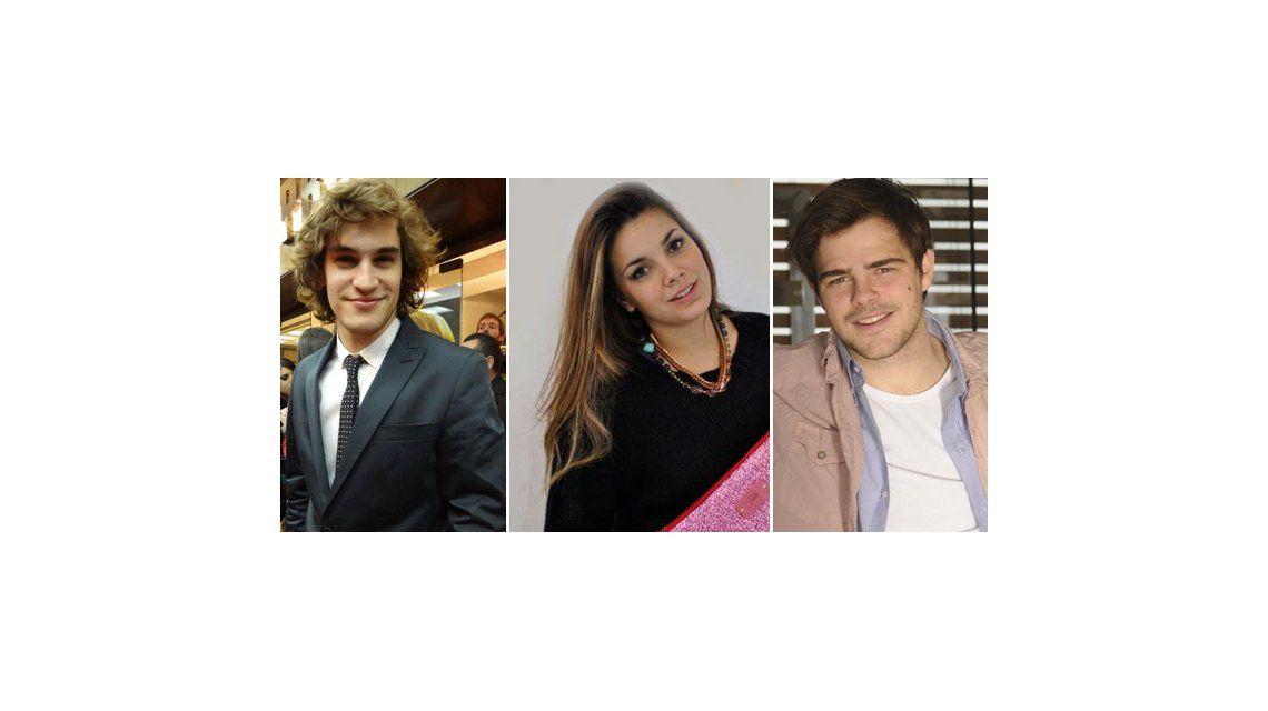 El posible regreso de Rent con Peter Lanzani, Natalie Pérez y Matías Mayer