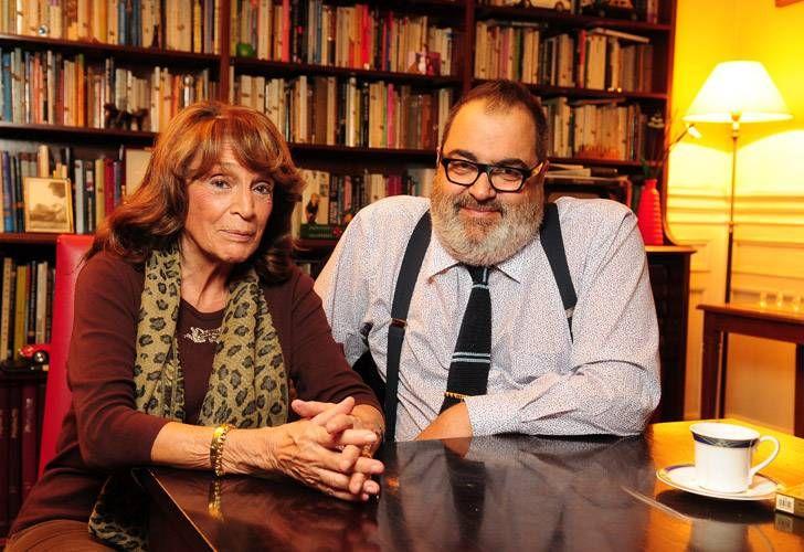 Lanata arregló su continuidad radial, con dudas sobre Magdalena Ruiz Guiñazú