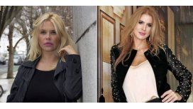 Nazarena Vélez no fue a la audiencia con Flavia Palmiero; el escándalo de sus abogados