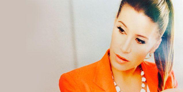 Florencia Peña dispara: Este es el peor momento de la tele